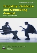 EMPATHY: GUIDANCE AND COUNSELING JOURNAL