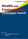 Health and Contemporary Technology Journal