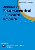 Journal of Pharmaceutical and Health Research